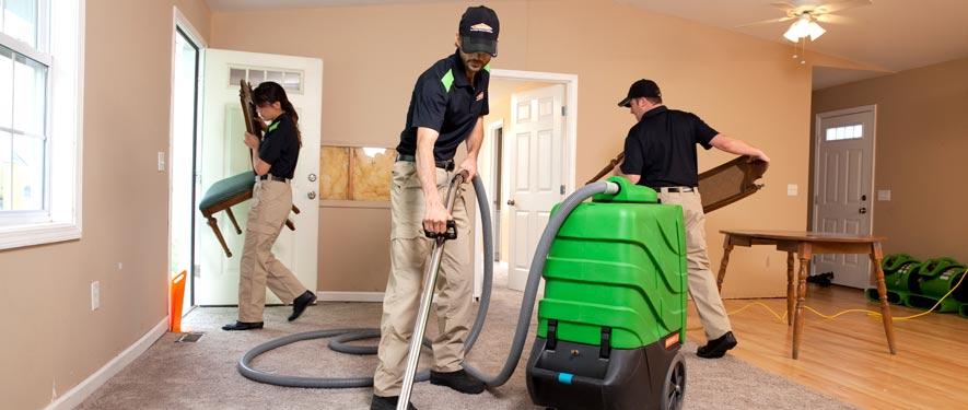 Hanover Township, PA cleaning services